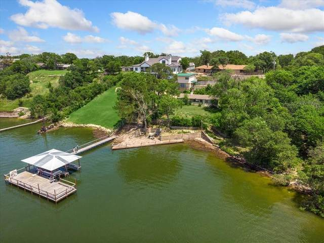 8295 Eagle Mountain Circle, Fort Worth, TX 76135 (MLS #14583243) :: All Cities USA Realty