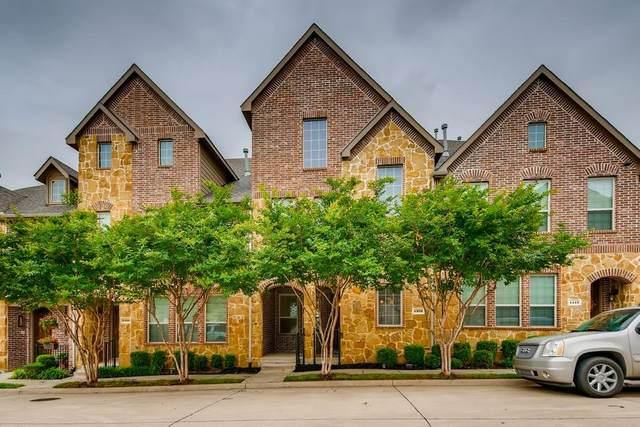 4409 Riverview Drive, Carrollton, TX 75010 (MLS #14583250) :: VIVO Realty
