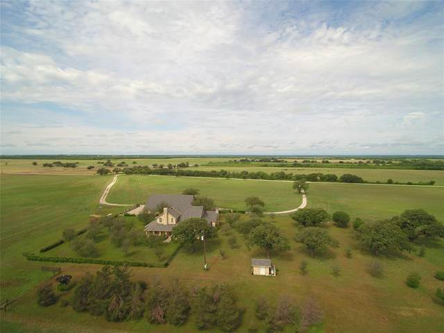 801 County Road 313, Eastland, TX 76448 (MLS #14583268) :: Real Estate By Design