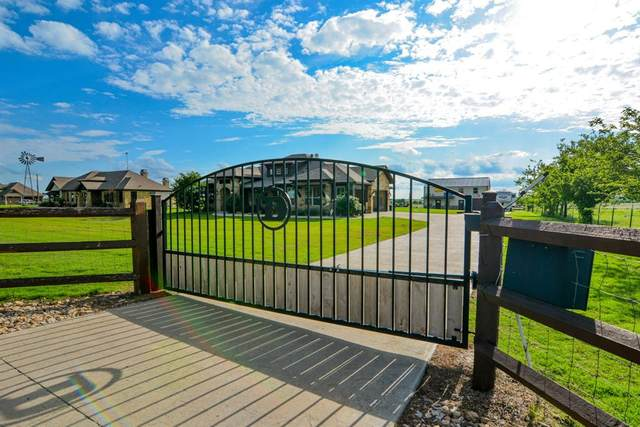 10509 County Road 1001, Godley, TX 76044 (MLS #14583273) :: Potts Realty Group