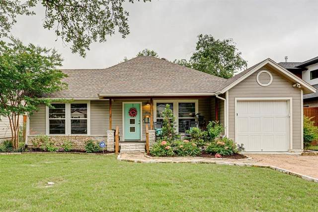 3978 Beechwood Lane, Dallas, TX 75220 (MLS #14583280) :: Real Estate By Design