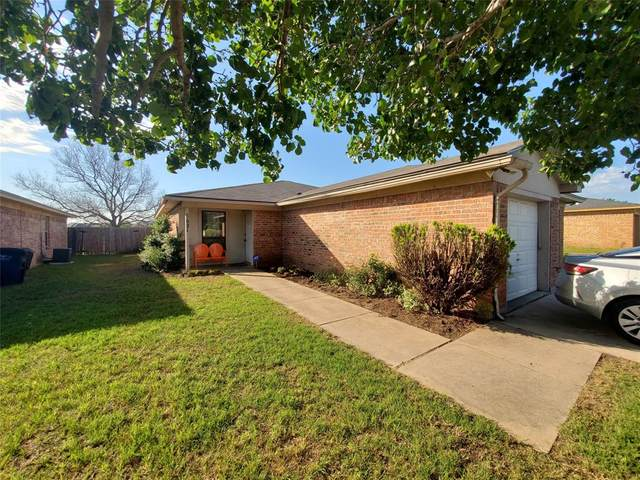 3621 Hulen Park Circle, Fort Worth, TX 76123 (MLS #14583284) :: Real Estate By Design