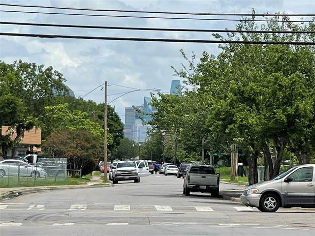 1811 Bickers Street, Dallas, TX 75212 (MLS #14583294) :: The Juli Black Team