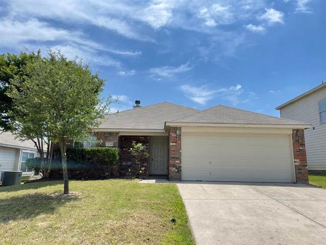 14216 Tijuana Trail, Fort Worth, TX 76052 (MLS #14583311) :: Real Estate By Design