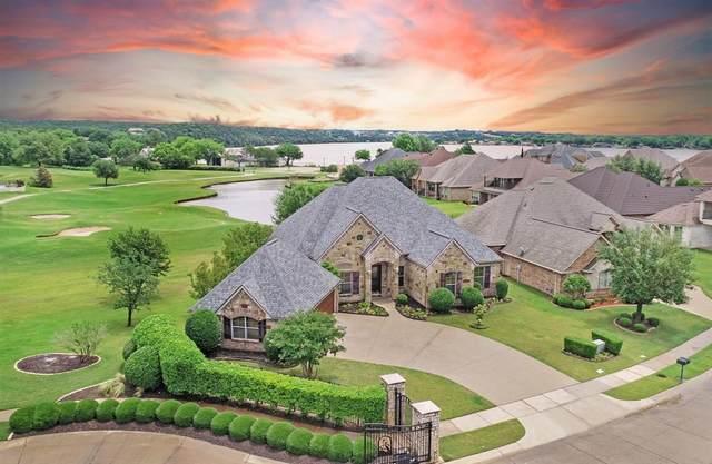 2303 Alexandria Drive, Granbury, TX 76048 (MLS #14583317) :: Real Estate By Design