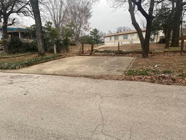 616 Long Acre Street #33, Grand Prairie, TX 75060 (MLS #14583374) :: The Krissy Mireles Team