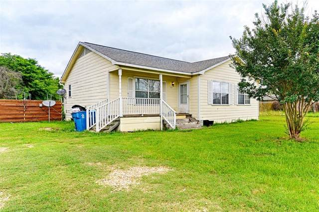 152 First Mate Street, Gun Barrel City, TX 75156 (MLS #14583432) :: Rafter H Realty
