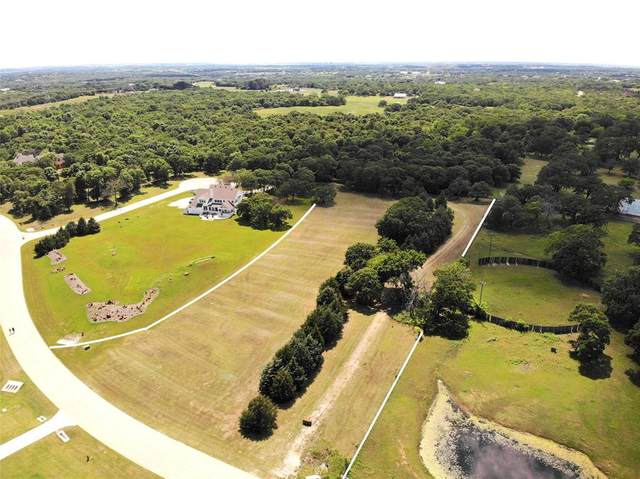 900 Dove Creek Road, Bartonville, TX 76226 (MLS #14583472) :: Real Estate By Design
