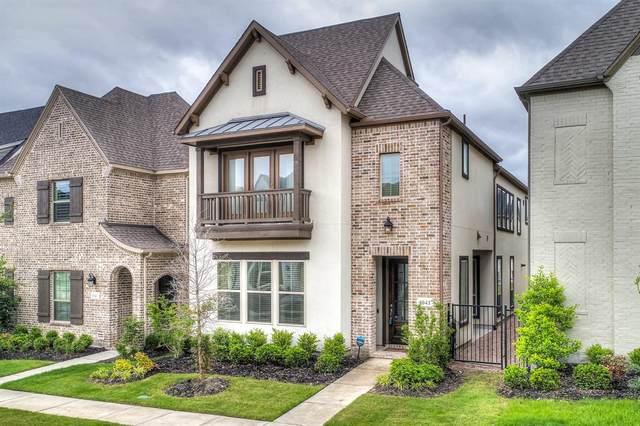 1043 Drew Lane, Allen, TX 75013 (MLS #14583481) :: Real Estate By Design