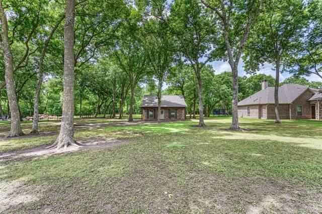 00 Pecan Crossing, Gunter, TX 75058 (MLS #14583530) :: Real Estate By Design