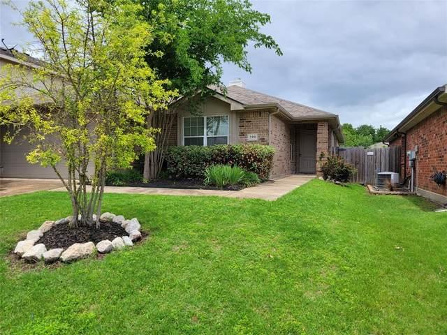 720 Mahogany Drive, Anna, TX 75409 (MLS #14583531) :: Real Estate By Design