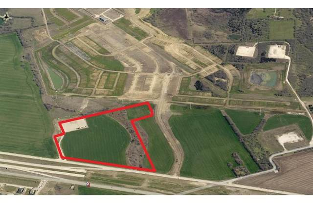 TBD Hwy 360, Grand Prairie, TX 75050 (MLS #14583550) :: Real Estate By Design