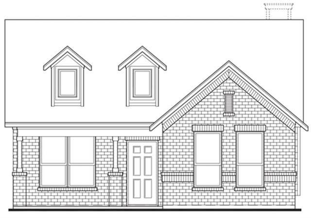2978 Cedeno Drive, Heartland, TX 75126 (MLS #14583558) :: Real Estate By Design