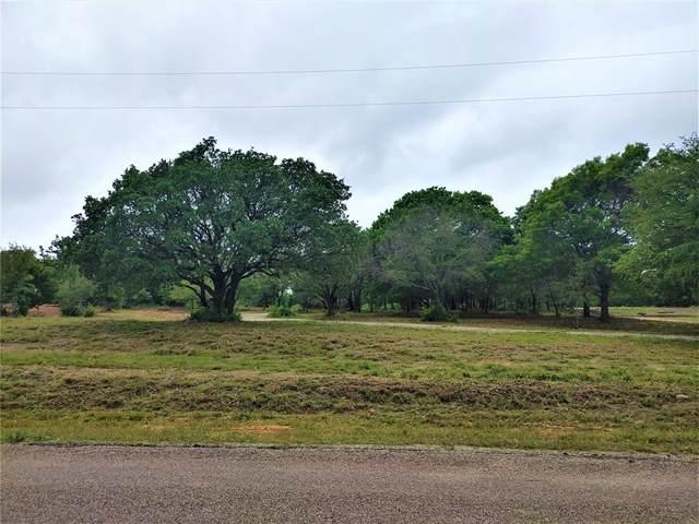 8675 Hutcheson Hill Road, Springtown, TX 76082 (MLS #14583628) :: The Daniel Team