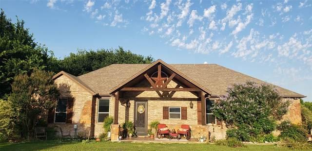 208 Valle Vista Road, Aledo, TX 76008 (MLS #14583664) :: Robbins Real Estate Group