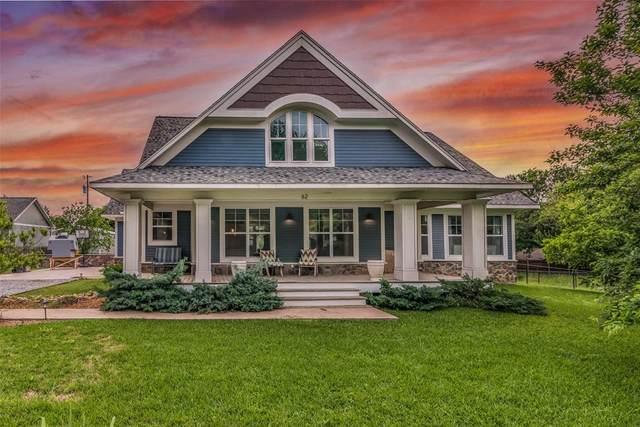 62 Sycamore Tree Road, Pottsboro, TX 75076 (MLS #14583667) :: Real Estate By Design