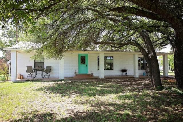 1368 Rosser Ranch Road, Graham, TX 76450 (MLS #14583669) :: Real Estate By Design