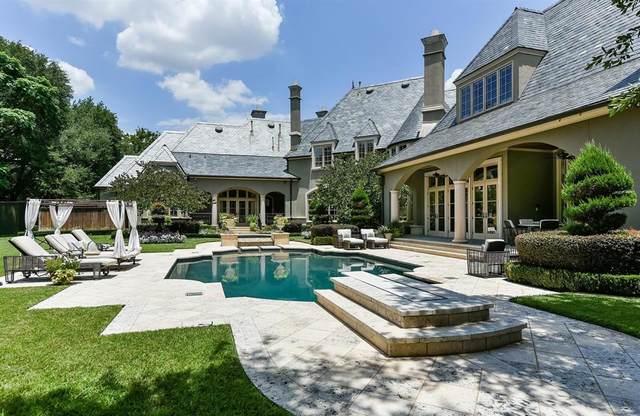 4346 Park Lane, Dallas, TX 75220 (MLS #14583672) :: Real Estate By Design