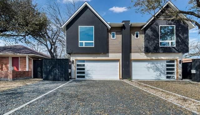 6209 Saint Moritz, Dallas, TX 75214 (MLS #14583677) :: Real Estate By Design