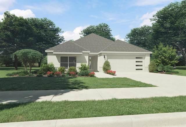 4336 Cascade Falls Court, Royse City, TX 75189 (MLS #14583685) :: Team Hodnett