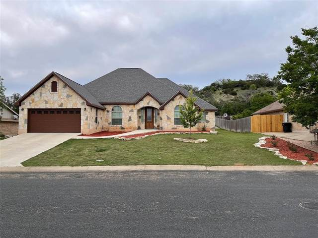 1117 Running Buck Lane, Fredericksburg, TX 78624 (MLS #14583706) :: Real Estate By Design