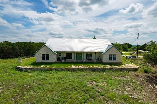 1985 Farm Market 1690, Gatesville, TX 76528 (MLS #14583711) :: Real Estate By Design