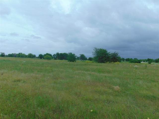 1000 Canyon Lake Road, Wills Point, TX 75169 (MLS #14583720) :: The Russell-Rose Team
