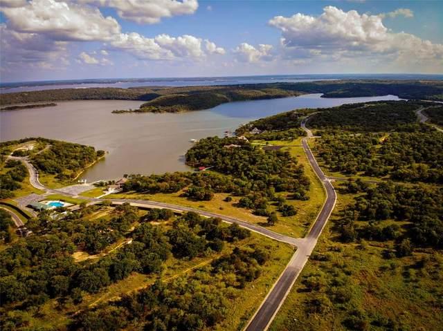 TBD#24 Grand Harbor Boulevard, Chico, TX 76431 (MLS #14583733) :: Robbins Real Estate Group