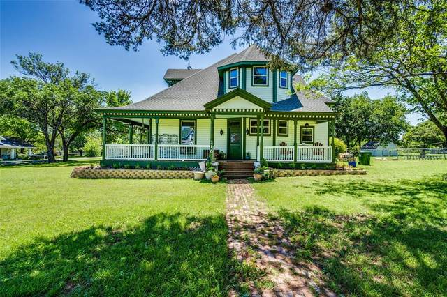 216 Dilworth, Italy, TX 76651 (MLS #14583740) :: Real Estate By Design
