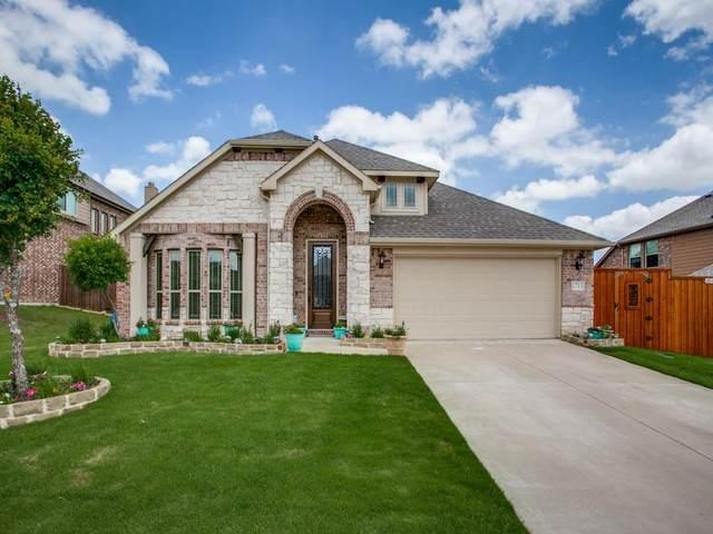 1713 S Sandalwood Lane, Anna, TX 75409 (MLS #14583821) :: Real Estate By Design