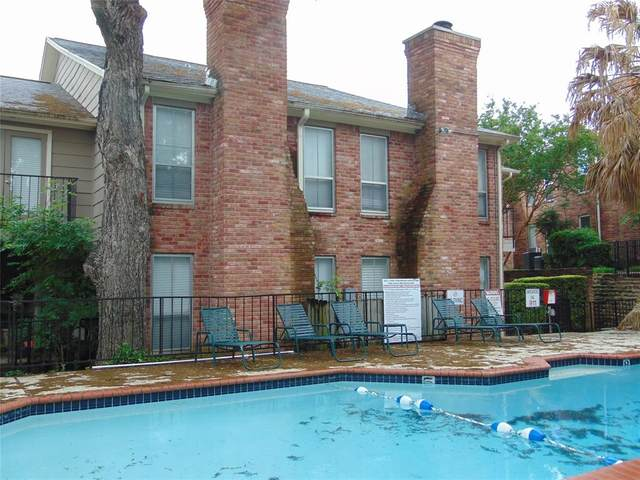 7510 Holly Hill Drive #133, Dallas, TX 75231 (MLS #14583857) :: All Cities USA Realty