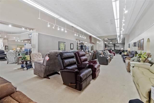 300 N Beaton Street, Corsicana, TX 75110 (MLS #14583858) :: The Property Guys
