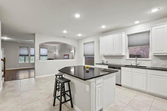 1543 Tavistock Road, Forney, TX 75126 (MLS #14583909) :: Real Estate By Design