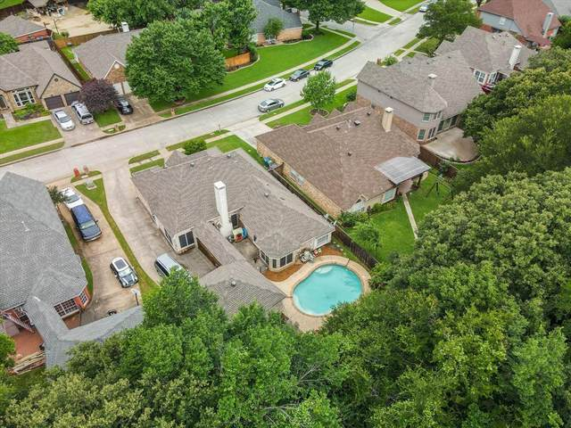 3000 Brush Creek Lane, Flower Mound, TX 75028 (MLS #14583942) :: Real Estate By Design