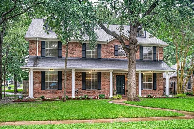 313 W Mill Valley Court, Colleyville, TX 76034 (MLS #14583944) :: Front Real Estate Co.