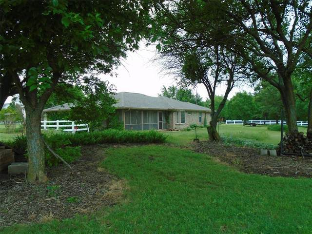3905 Fm 67, Itasca, TX 76055 (MLS #14583955) :: Real Estate By Design