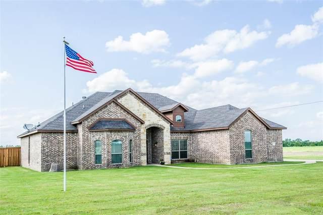 102 Chazlynn Court, Waxahachie, TX 75165 (MLS #14583986) :: Real Estate By Design