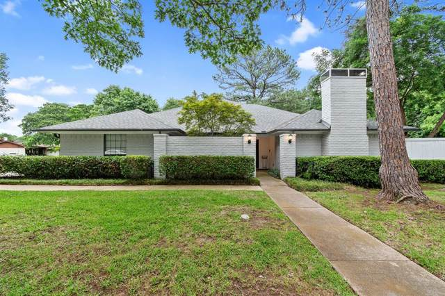 2105 Clearbrook Court, Arlington, TX 76013 (MLS #14584009) :: Real Estate By Design