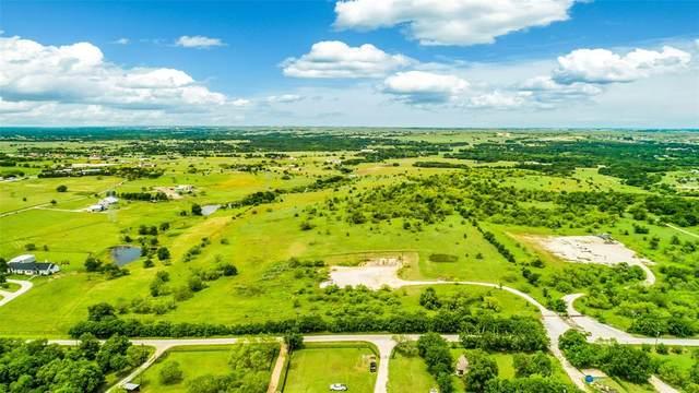 TBD Mcdaniel, Aledo, TX 76008 (MLS #14584045) :: Potts Realty Group