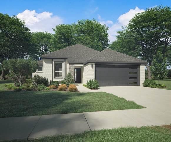 1320 Black Canyon Avenue, Royse City, TX 75189 (MLS #14584114) :: RE/MAX Pinnacle Group REALTORS