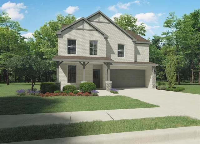1412 Black Canyon Avenue, Royse City, TX 75189 (MLS #14584122) :: RE/MAX Pinnacle Group REALTORS
