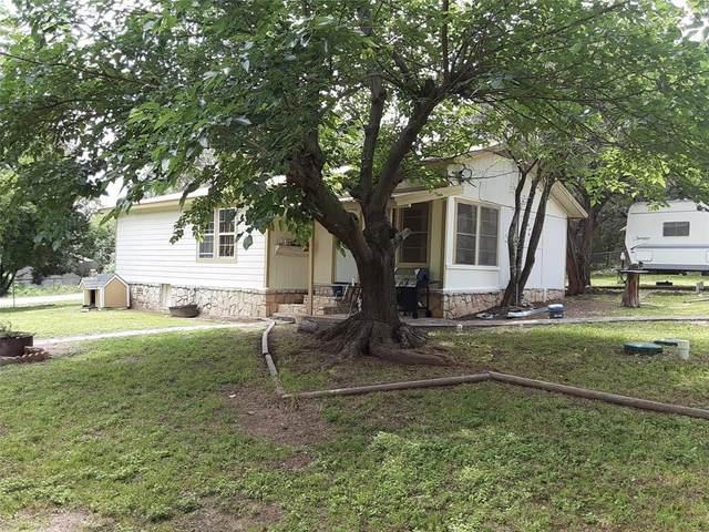 3635 Sioux Trail, Granbury, TX 76048 (MLS #14584284) :: The Juli Black Team