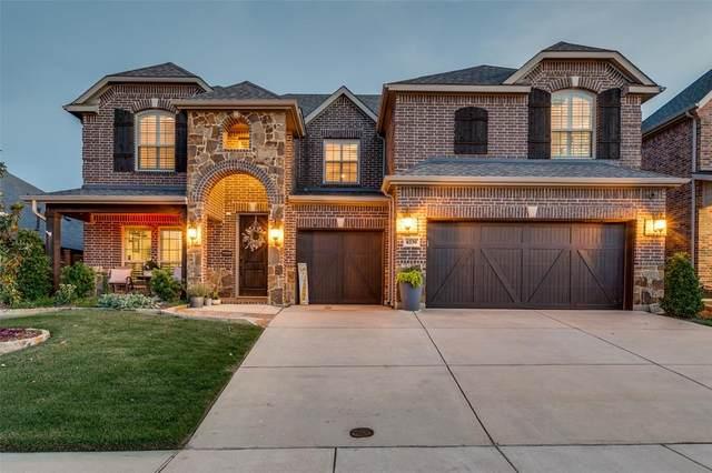 4236 Waterstone Road, Fort Worth, TX 76244 (MLS #14584313) :: Robbins Real Estate Group