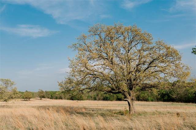TBD 4 Old Agnes Road, Weatherford, TX 76088 (MLS #14584320) :: Real Estate By Design