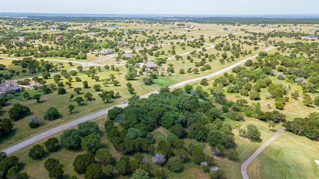 6140 N Aberdeen Drive, Cleburne, TX 76033 (MLS #14584351) :: Real Estate By Design