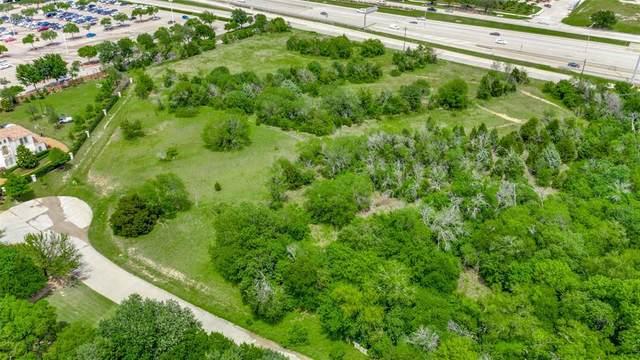 2240 Creekridge Drive, Frisco, TX 75034 (MLS #14584356) :: Feller Realty