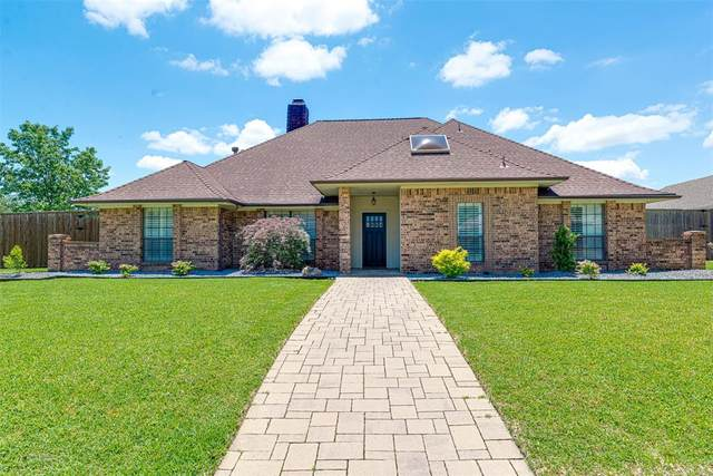 3512 Diamondhead Drive, Plano, TX 75075 (MLS #14584366) :: The Good Home Team