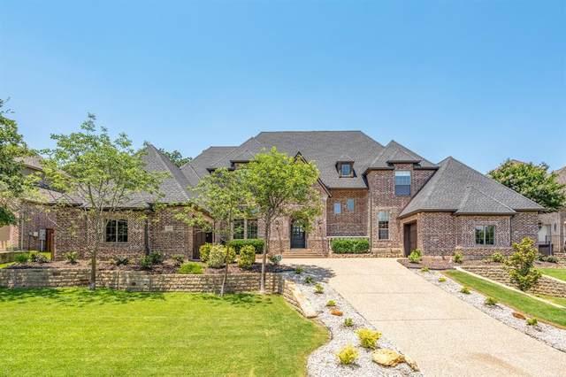 3113 Kimberlee Lane, Highland Village, TX 75077 (MLS #14584367) :: The Hornburg Real Estate Group