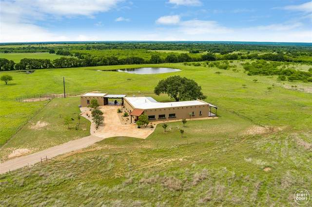 7065 Fm 3100, Early, TX 76802 (MLS #14584428) :: Real Estate By Design