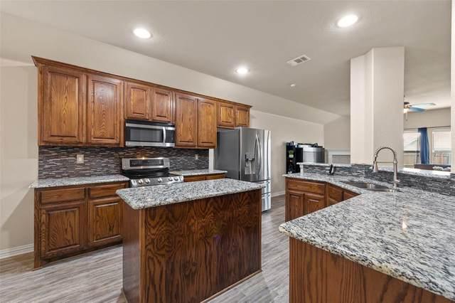 2032 River Brk, Heartland, TX 75126 (MLS #14584446) :: Real Estate By Design